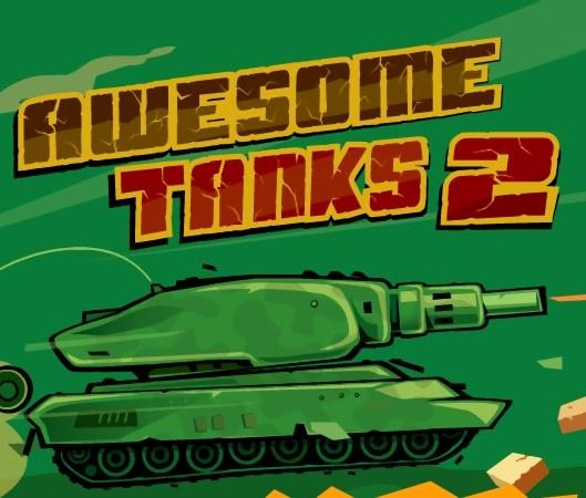 Awesome Tanks II
