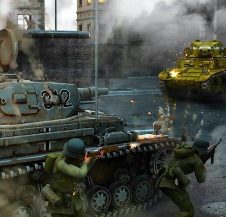 Sudden Strike: Normandy