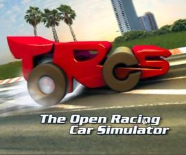 The Open Racing Car Simulator