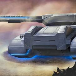 Warzone 2060