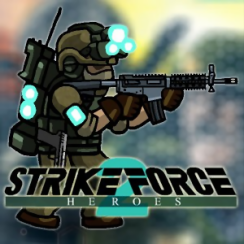 Strike Force Heroes II