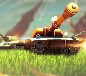 Battle Tanks II
