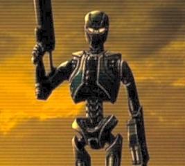 Machine World: Terminator Salvation